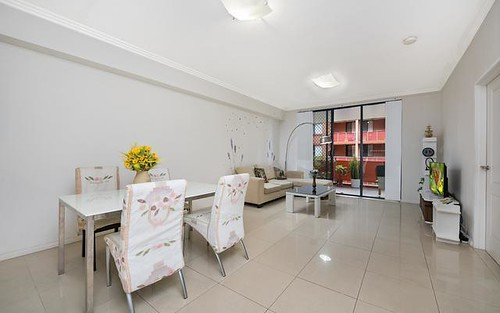 H205/27-29 George Street, North Strathfield NSW