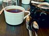 breakfast tea at the knick (wmpe2000) Tags: 2017 nyc spring triptonycwithbmmom breakfast knickerbocker tea teapot teatime img20170414103422
