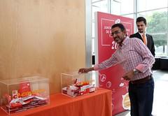 Juntas 2017 - Valencia Congresos (GenteConsum) Tags: consum cooperativa supermercados sociostrabajadores trabajadores juntas valencia