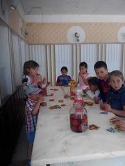 день защиты детей фрунзе