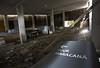 Los estadios de Río, reflejo de la debacle brasileña (conectaabogados) Tags: brasileña debacle estadios reflejo río
