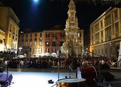 DSC_3855 (andrea.grasso) Tags: concert nikond3300 d3300 nikon napoli nuovo gesu piazza piazzadelgesu musica music alive live goranbregovic bregovic goran concerto