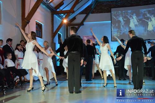 All in One Charity Ball in der Seifenfabrik Graz