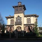 Wood's Mansion, Huntingdon, PA thumbnail