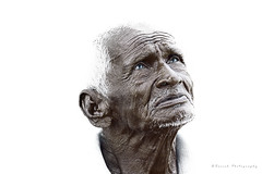 Old age is just a record of one's whole life (Suresh Photography) Tags: portrait people old age nikon suresh chennai tamilnadu india sureshcprog sureshphotography d5300 cwc cwc592