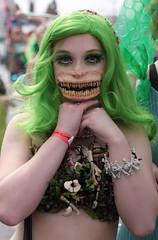 IMG_1123# (GadgetAndrew) Tags: coneyisland mermaidparade mermaid parade brooklyn brooklynusa
