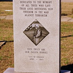 War Memorial - Lebanon, TN thumbnail