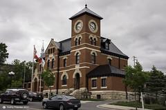 Kenora City Hall 1240 (kathypaynter.com) Tags: kenora kenoraontario kenoraon ontario lakeofthewoods cityhall kenoracityhall cityhallkenora cityhallkenoraontario cityhallkenoraon