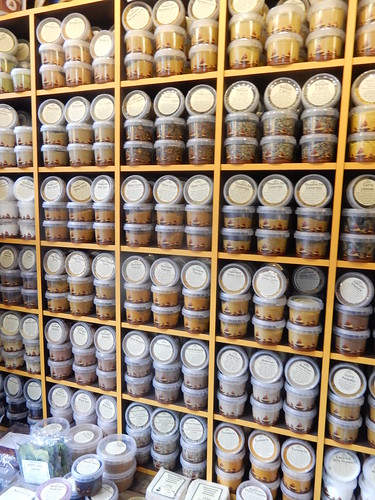Curry Powders, Herbs and Spices, Spice Mountain, Borough