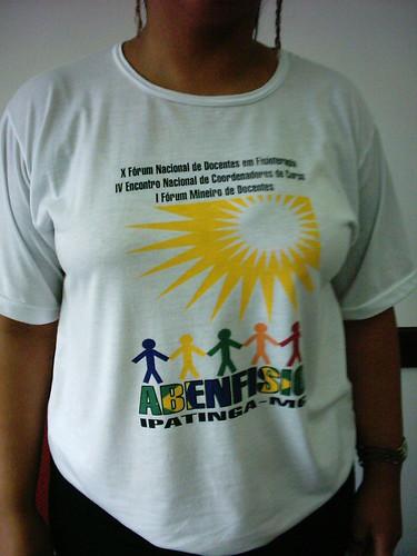 ABENFISIO - Ipatinga - MG