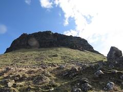 8955 Geology on Mull, Scotland (Andy - Busyyyyyyyyy) Tags: geology ggg isleofmull mmm mountain pass ppp rock rrr scotland