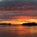 Colored sky | Corumbá sunset - Brazil