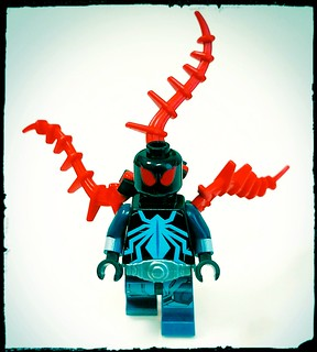 The Spectacular Spider-Man! (KreePverse)