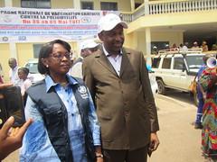 IMG_0168 (unicefguinea) Tags: unicef kadijahdiallo polio campagne dubréka guinea enfant