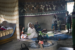 inter case silté khat café. Ethiopia (courregesg) Tags: ethiopia ethnic architecture architecturetraditionelle art alaba silté