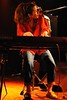 (chikache) Tags: japan nagoya aichi music gig night sarahanna vocalist female singersongwriter blcafe nikon d300 d3500