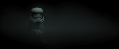 stormtrooper officer (leftover) (jooka5000) Tags: darken darker darkest starwars world lego stormtrooper firstorder leftover session photo cinema cinematic toy jooka5000 photography theforceawakens dark may25th 1977 2017 40th anniversary day today letscelebratethat