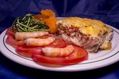 Restaurante Conde Garay - Merluza