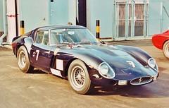 1961 Ferrari 250 GTO (hyde.davewilliams2) Tags: 1961 ferrari250gto