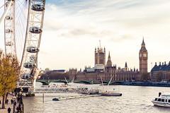Westminster (maximfr) Tags: angleterre bigben europe londres royaumeuni westminster eau pont rivière église england water bridge evening soir
