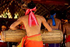 Drum (abrinsky) Tags: india nagaland kohima hornbillfestival hornbill2016