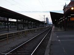 ZG train station