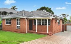 25 Elliott Avenue, East Ryde NSW