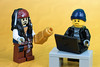 Jack Sparrow Voodoo made Hacker wanna cry (Lesgo LEGO Foto!) Tags: lego minifig minifigs minifigure minifigures collectible collectable legophotography omg toy toys legography fun love cute coolminifig collectibleminifigures collectableminifigure wannacry wanttocry hack hacking hacker ransom ransomware disney piratesofthecaribbeandeadmentellnolies piratesofthecaribbean jacksparrow jacksparrowvoodoo voodoo jack sparrow virus viral computercrash crash computer