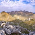 The Mountains of Glen Coe, Scotland thumbnail