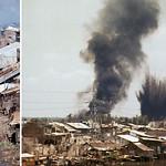 Tổng tấn công Tết Mậu Thân đợt hai, Tháng 5/1968 - Giao tranh tại khu vực Quận 8 thumbnail