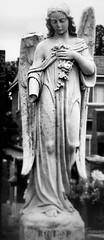 Broken Angel (photographymontreal) Tags: broken angel death