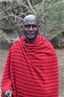 The Face of Kenya