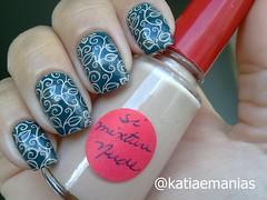 Esmalte para carimbo Nude SiMixture (katiaemanias) Tags: katiaemanias polish nailpolish nails nail unhas unha esmalte esmaltes nude esmalteparacarimbo stampingnailart stampingnails stamping drk carimbada