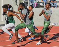 D183996A (RobHelfman) Tags: crenshaw sports track highschool losangeles citysection finals