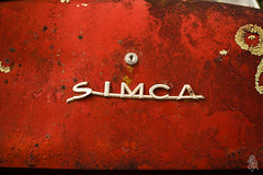 Rouge Simca (www.lekorbo.be) Tags: beauties cinema derelict exploring france korbo lightroom old porn road rusty abandoned alone barn beautiful brewery castle church creepy crown dark darkplaces decay dust dxo european exploration factory find forbidden forgetting forgotten friche friches heavy hospitals house indus kingdom lieux light lost memories military night opticspro paris passion place retro rooftop ruins schools shadows strange theater train urbaine urban aronde simca renault 4cv graveyard bus oubliés