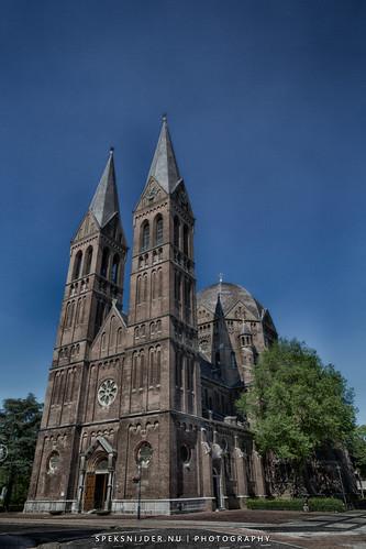 Sint-Brigidakerk Geldrop
