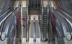 Joyriding the escalator [wim g]