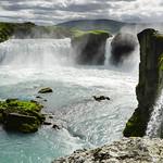 Goðafoss - Iceland thumbnail