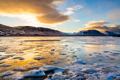 Akureyri Ice Lake View (Rob Whittaker Photography) Tags: 5dphotography canon canon5d canoniceland canonphotography iceland iceland2015 icelandlandscape icelandphotography landscape panoramas robwhittaker robwhittakerphotography robwhittakertravel robertwhittaker robertwhittakerphotography sazzoo sazzoocom winterphotography wrestler ©robwhittakerphotography akureyri northeast sunrise glacier frozenlake