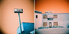 Prairie Pride Motel (.grux.) Tags: holga120n film lomography lomachrome turquoise xr100400 120 mediumformat 6x6 plasticfantastic zonefocus roadtrip drive prairie motel sign abandoned sky diptych southern saskaktchewan