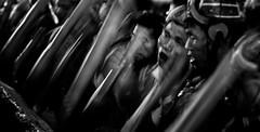 One with the rhythm (Frank Busch) Tags: frankbusch frankbuschphotography imagebyfrankbusch photobyfrankbusch bw blackwhite blackandwhite chanting india man monochrome nagaland portrait rhythm tribes wwwfrankbuschname wwwfrankbuschphoto
