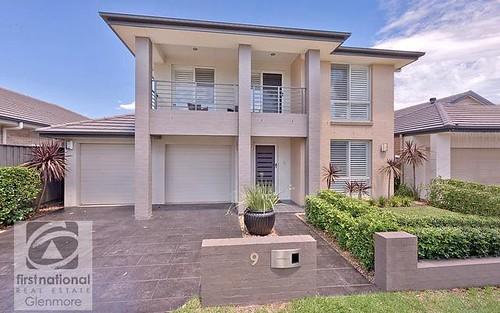 9 Lakeview Drive, Cranebrook NSW 2749