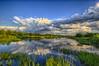 Dawson Lake 2017 (Kansas Poetry (Patrick)) Tags: patdawsonwildlifecenter wetlands lawrencekansas storm stormclouds sunset kansas patrickemerson patricklovesnancy