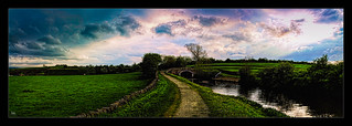The Towpath