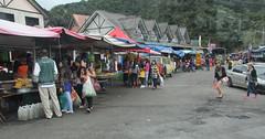 Brinchang Market (iparky) Tags: cameronhighlands malaysia brinchangmarket brinchang