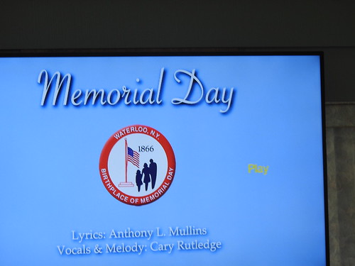 """'17 Memorial Day Cookout • <a style=""""font-size:0.8em;"""" href=""""http://www.flickr.com/photos/94426299@N03/34959795136/"""" target=""""_blank"""">View on Flickr</a>"""
