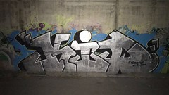 KID - Mol, Belgien (inking systems) Tags: kid graffiti graph trainline belgien mol belgium belgique cologne köln chrom