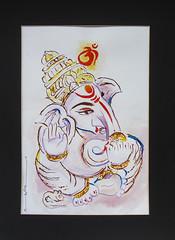 IMG_44757 (Manveer Jarosz) Tags: bharat bombay ganapati ganesha ganpati hindustan india mumbai art display painting sale shop street