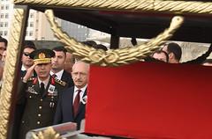 TUMGENERAL AYDOGAN AYDIN ICIN CENAZE TORENI (FOTO 1/2) (CHP FOTOGRAF) Tags: siyaset sol sosyal sosyaldemokrasi chp cumhuriyet kilicdaroglu kemal ankara politika turkey turkiye tbmm meclis tumgeneral aydin aydogan sirnak sehit taziye aile ahmet hamdi akseki cumhurbaskani basbakan genelkurmay mhp bbpcamii cenaze namaz