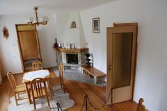 Księżówka, partament św. Jana Pawla II (salon)